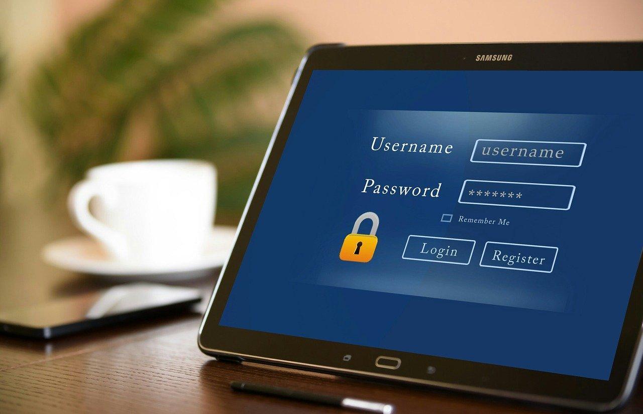 Какие пароли несут опасность и ненадёжны