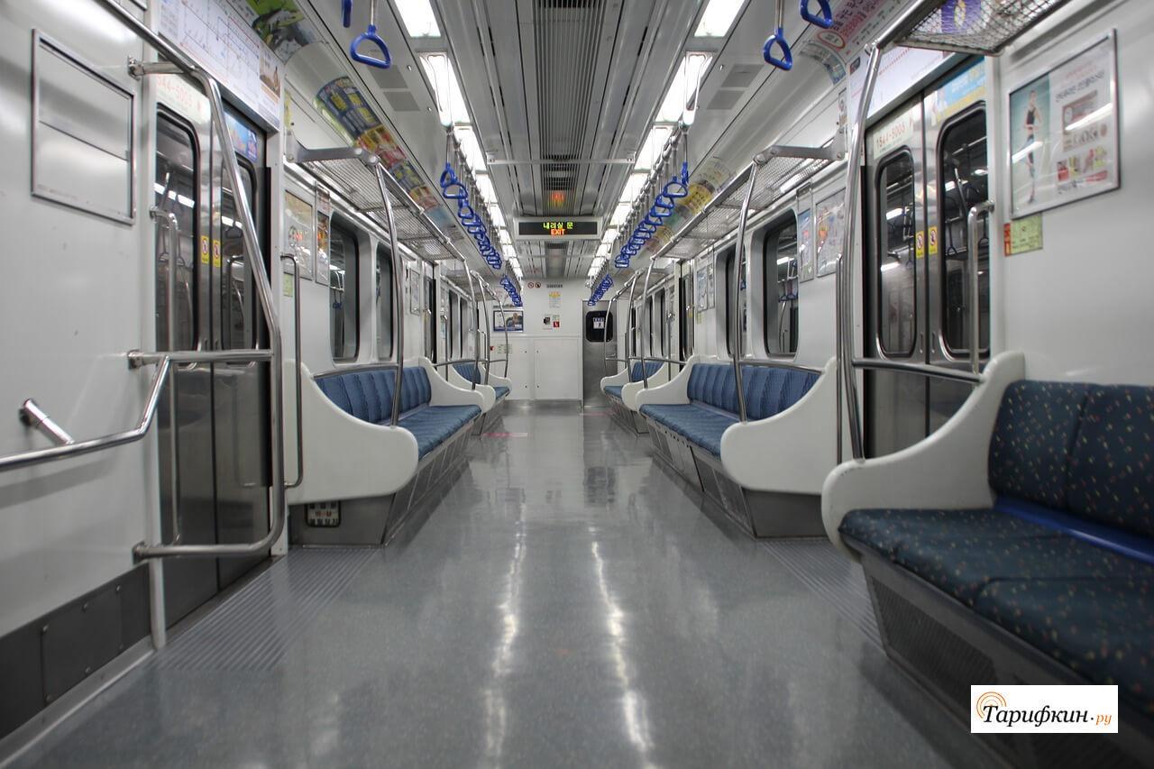 МТС полностью покрыл связью московское метро
