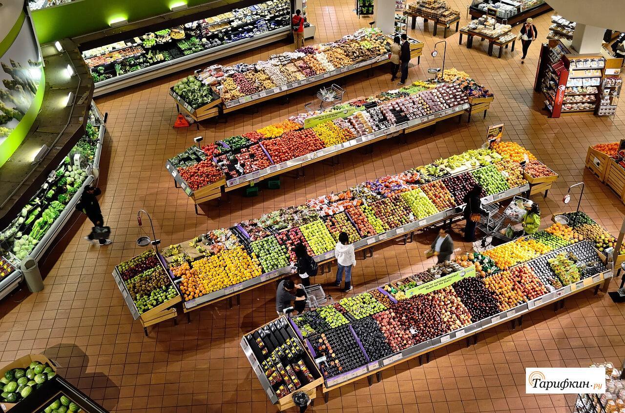 Российские супермаркеты запускают оплату по лицу