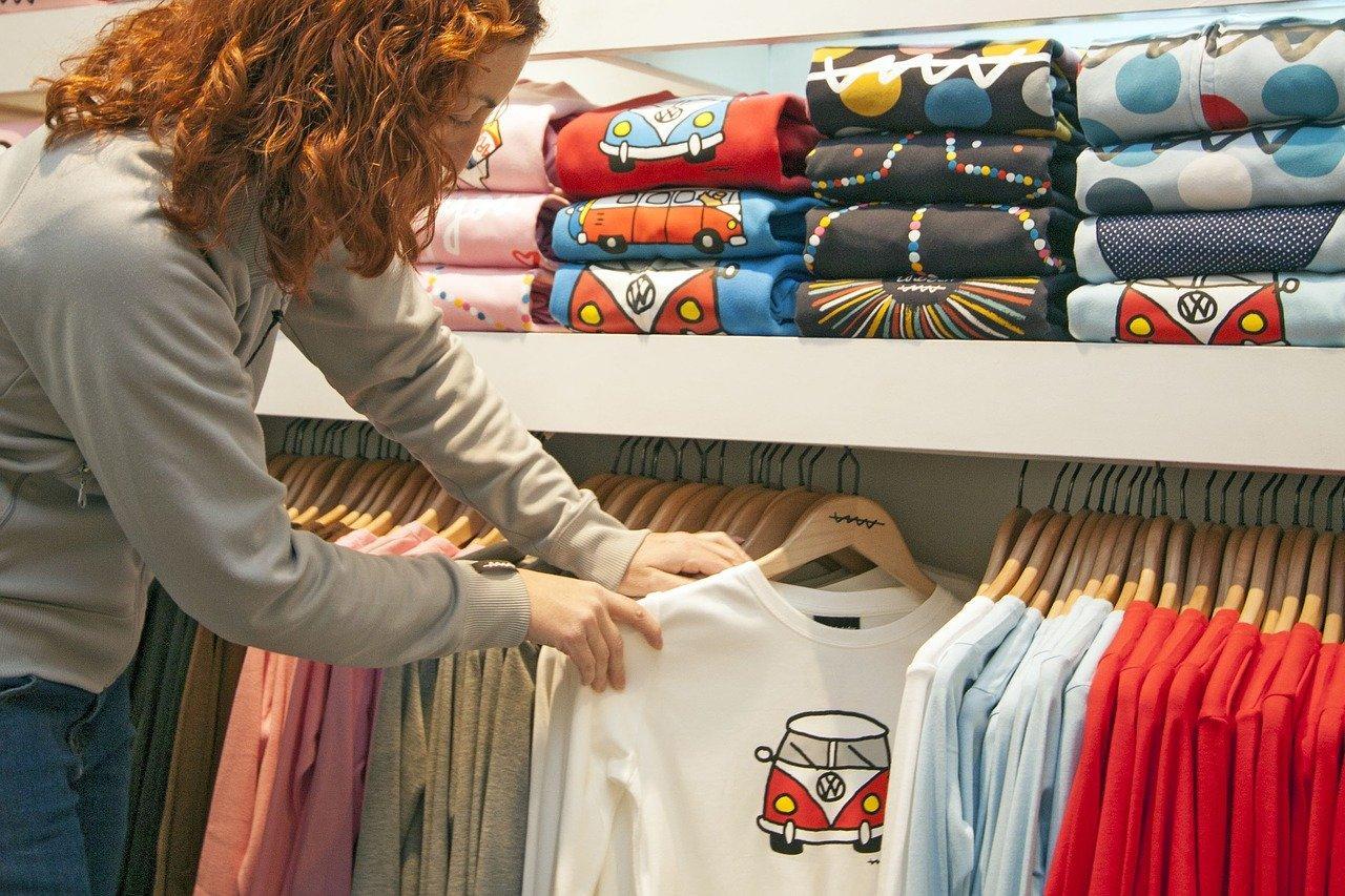 Что будет с магазинами одежды после карантина – мы узнали новые правила