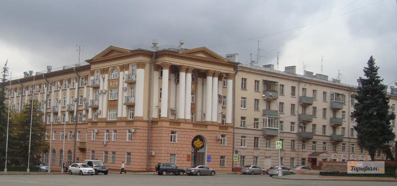 Тарифные планы Ростелекома для абонентов из Липецка