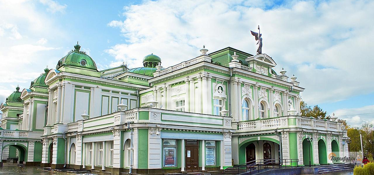Тарифные планы Ростелекома для абонентов из Омска