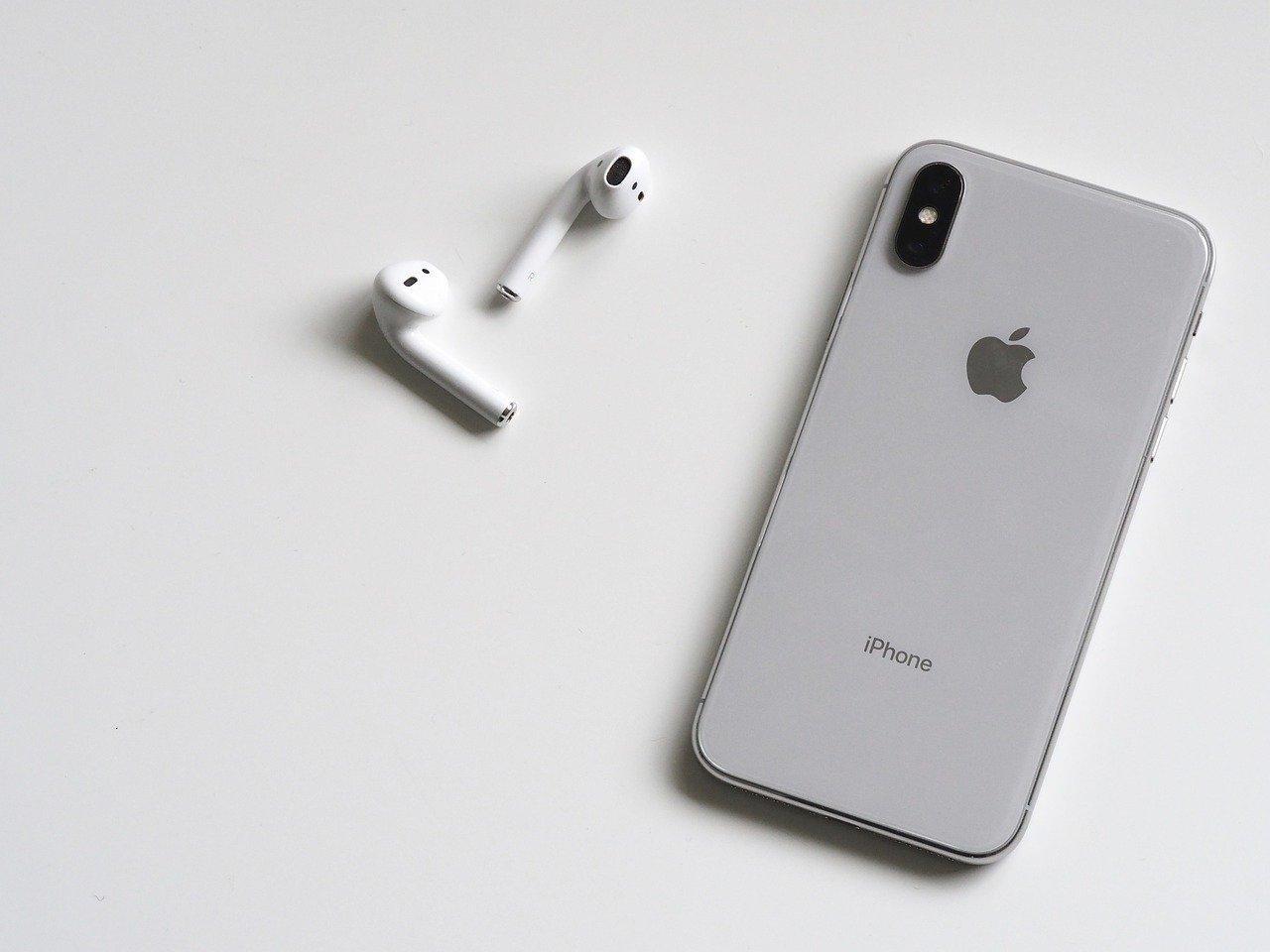 Как на Айфон закачать музыку с компьютера