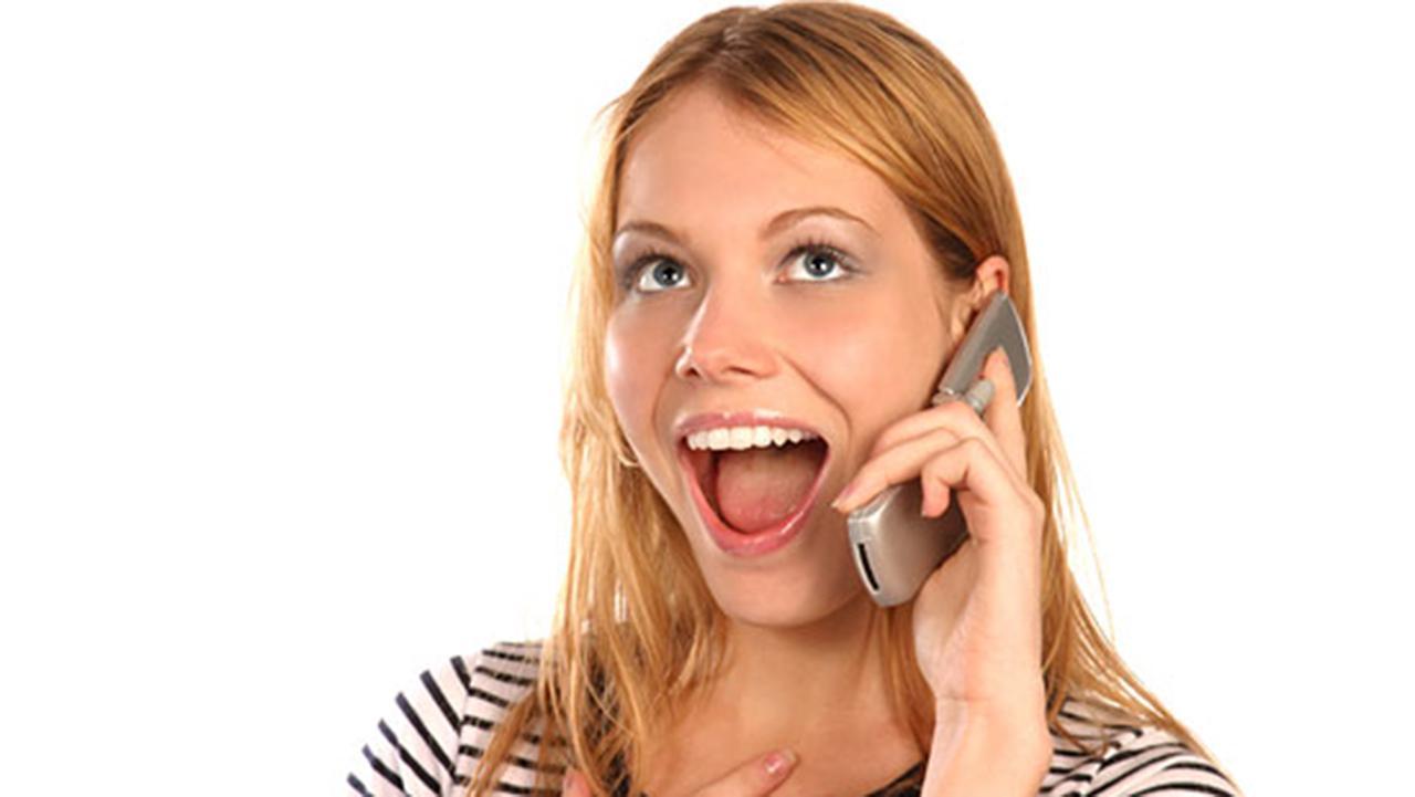 Как изменить голос по телефону