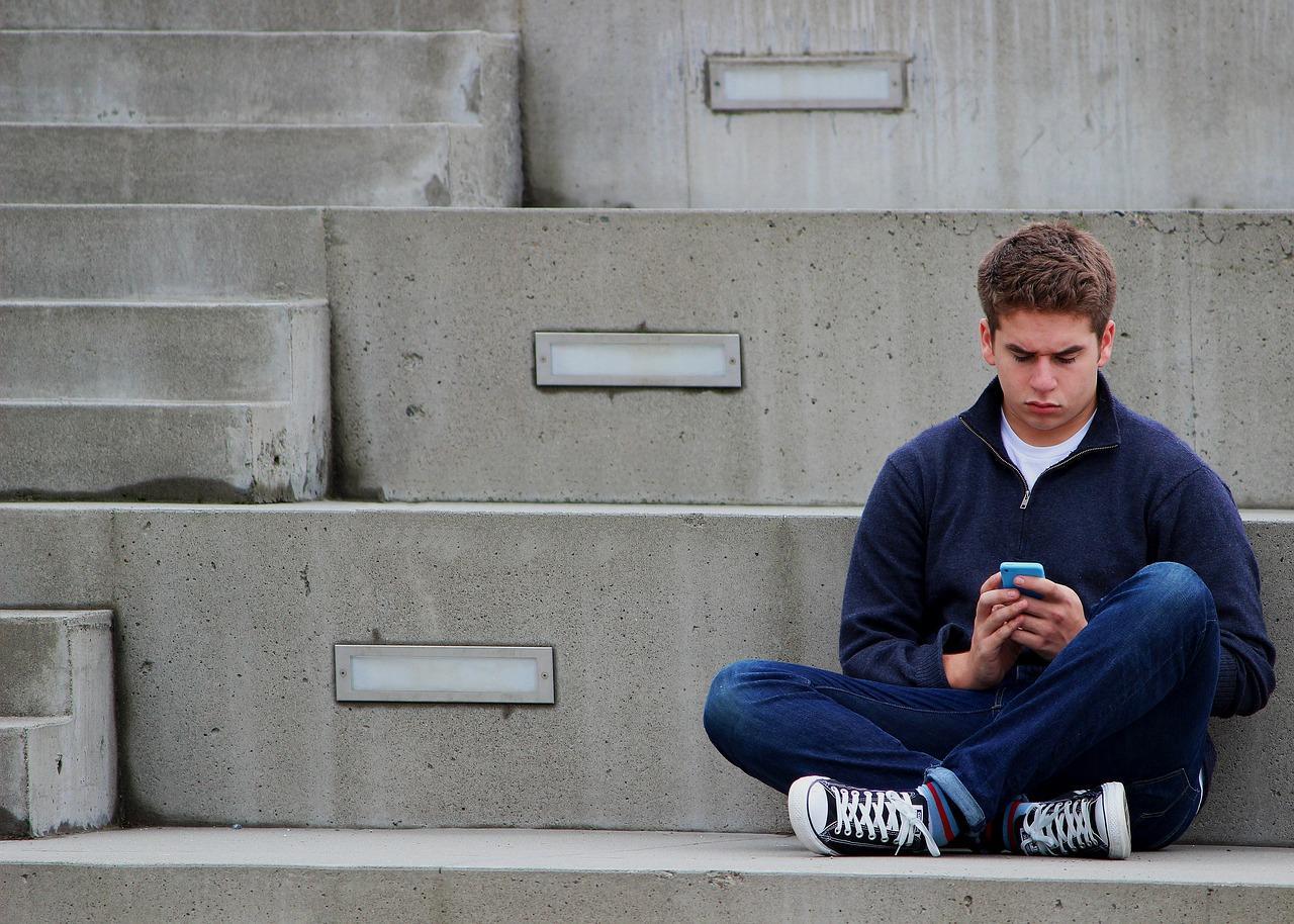 Что и почему ищут в Яндексе о подростках