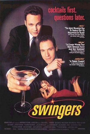 Тусовщики (1996) - Swingers - фильм - информация о фильме - голливудские фильмы - Кино-Театр.РУ