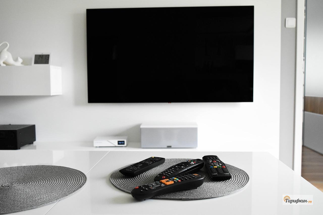 Как правильно настроить пульт Ростелеком на телевизор