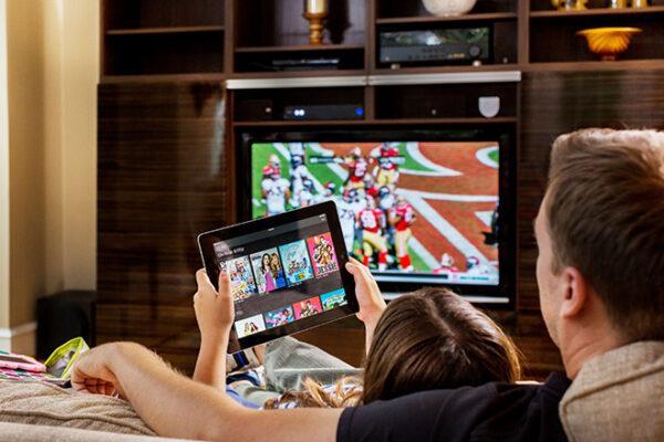 ТВ на всей устройствах