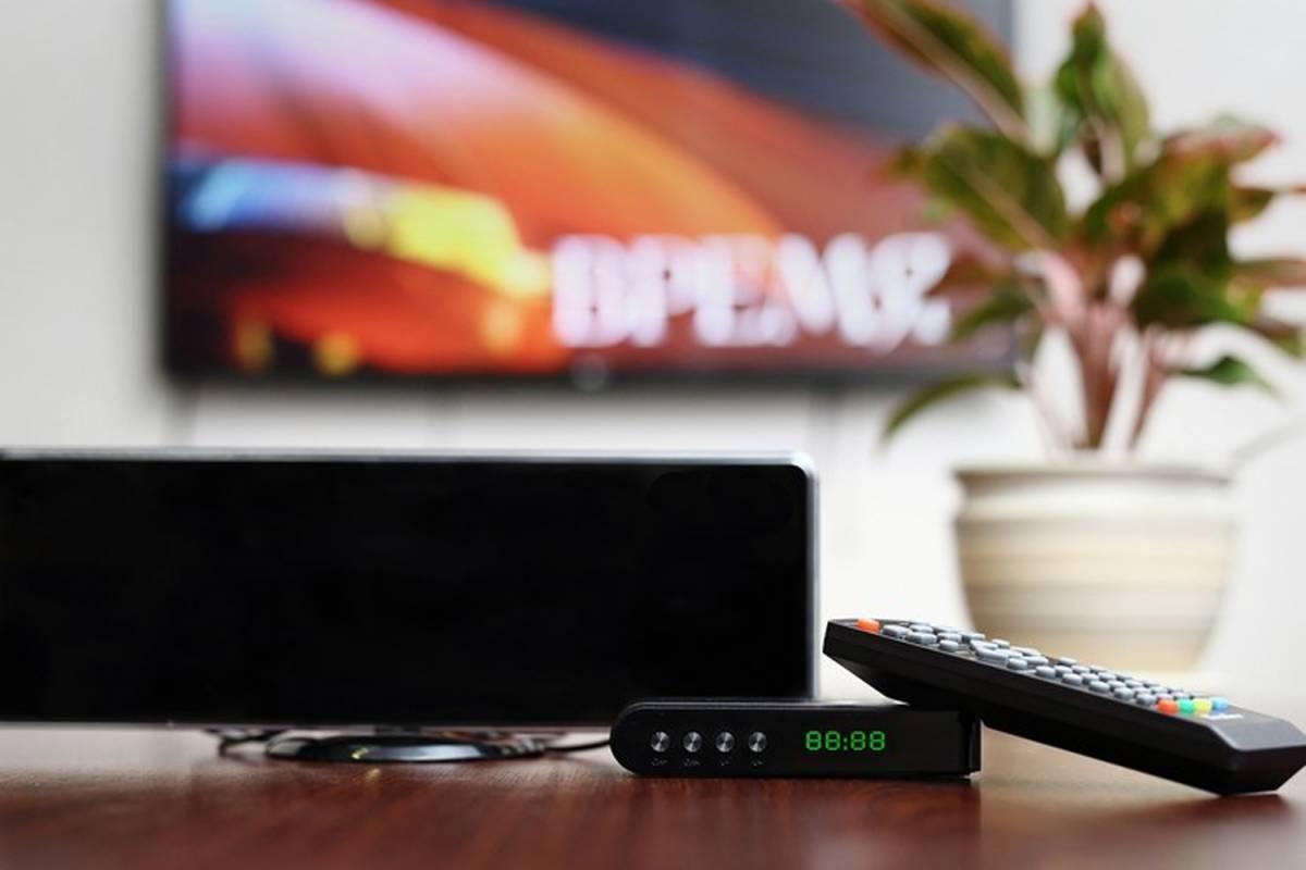 Как выбрать приставку DVB T2