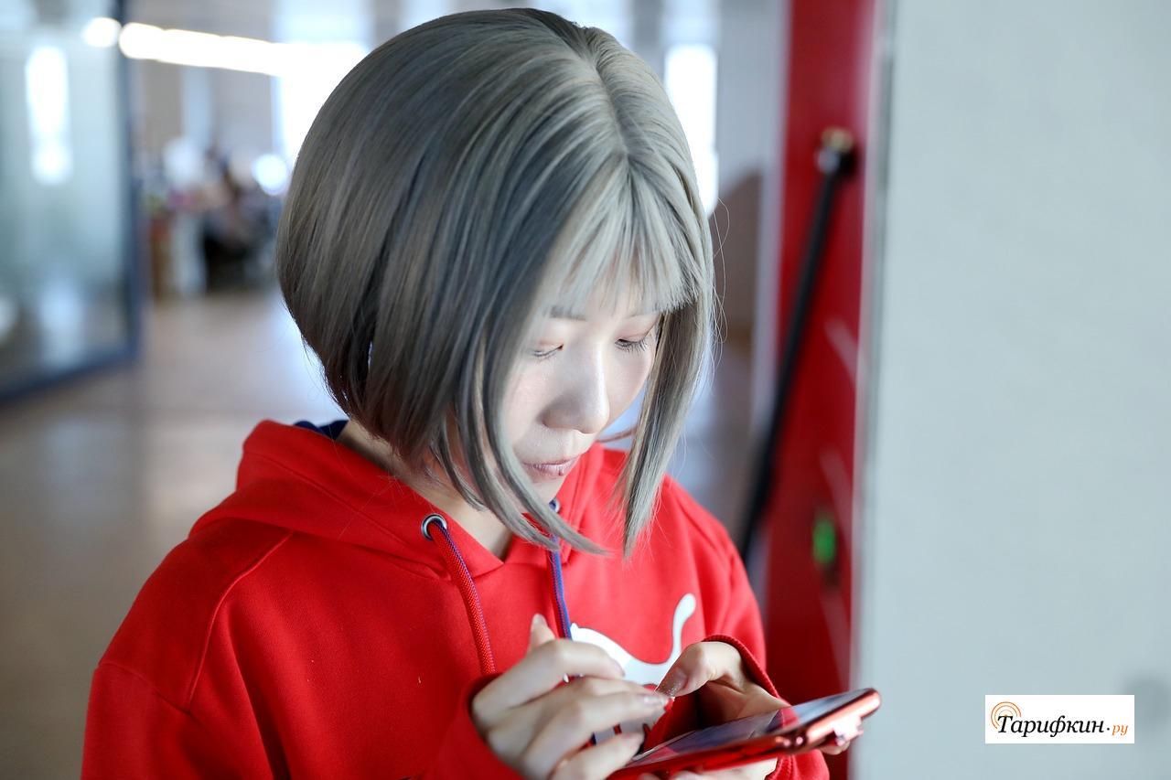 Гугл запустил бесплатную службу СМС для Андроид