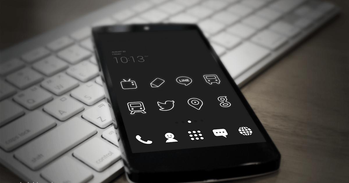 Как включить темную тему на Андроиде