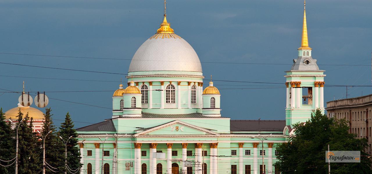 Условия обслуживания абонентов Ростелекома в Курске и Курской области