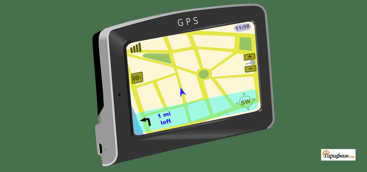 Услуга МегаФон «Навигатор» — определение местоположения других абонентов
