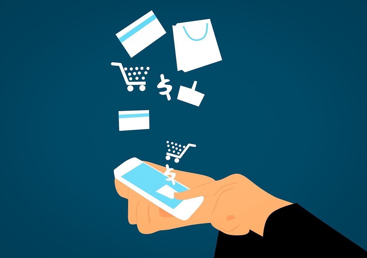 В России впервые запускают финансовый интернет-магазин — на маркетплейсе будут продукты разных банков