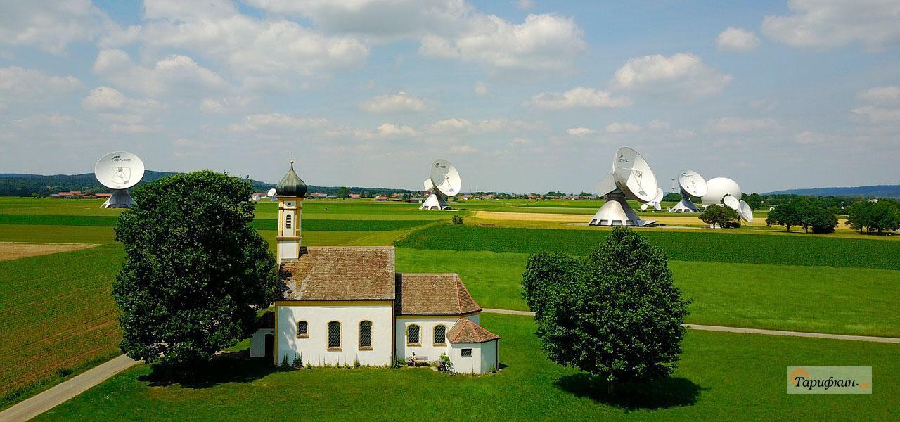 Все об услуге «Радар» от Мегафон