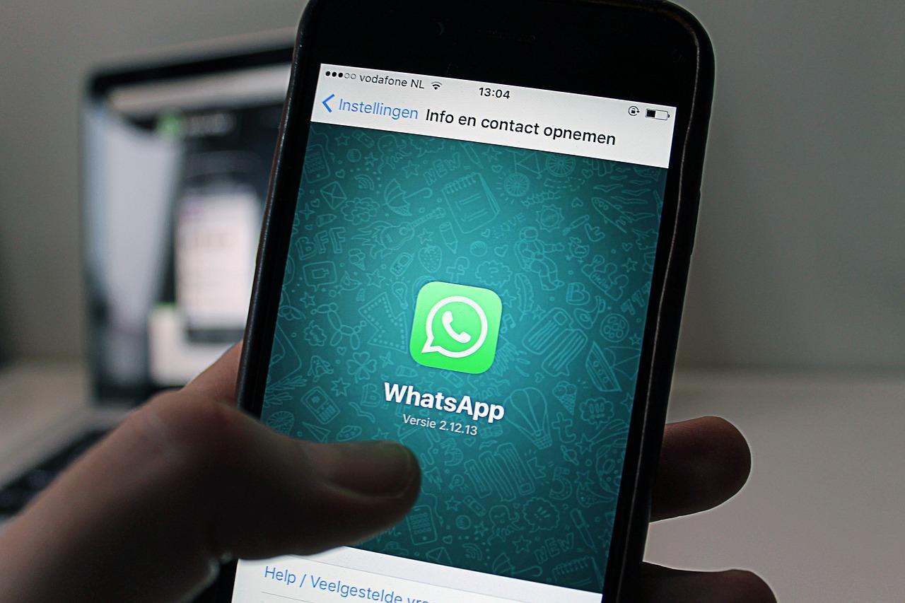 Как общаться в Ватсап, но не добавлять номер телефона в Свои Контакты
