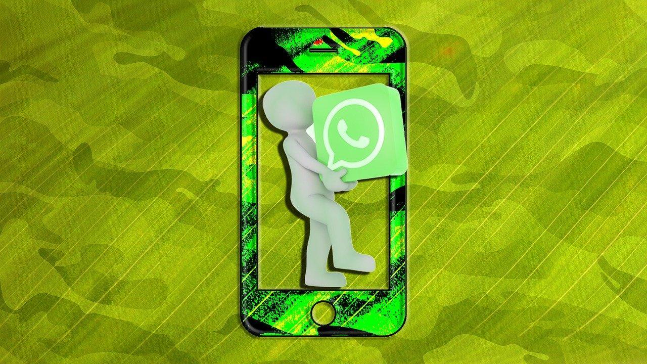 Как перекинуть Ватсап с Андроида на Айфон