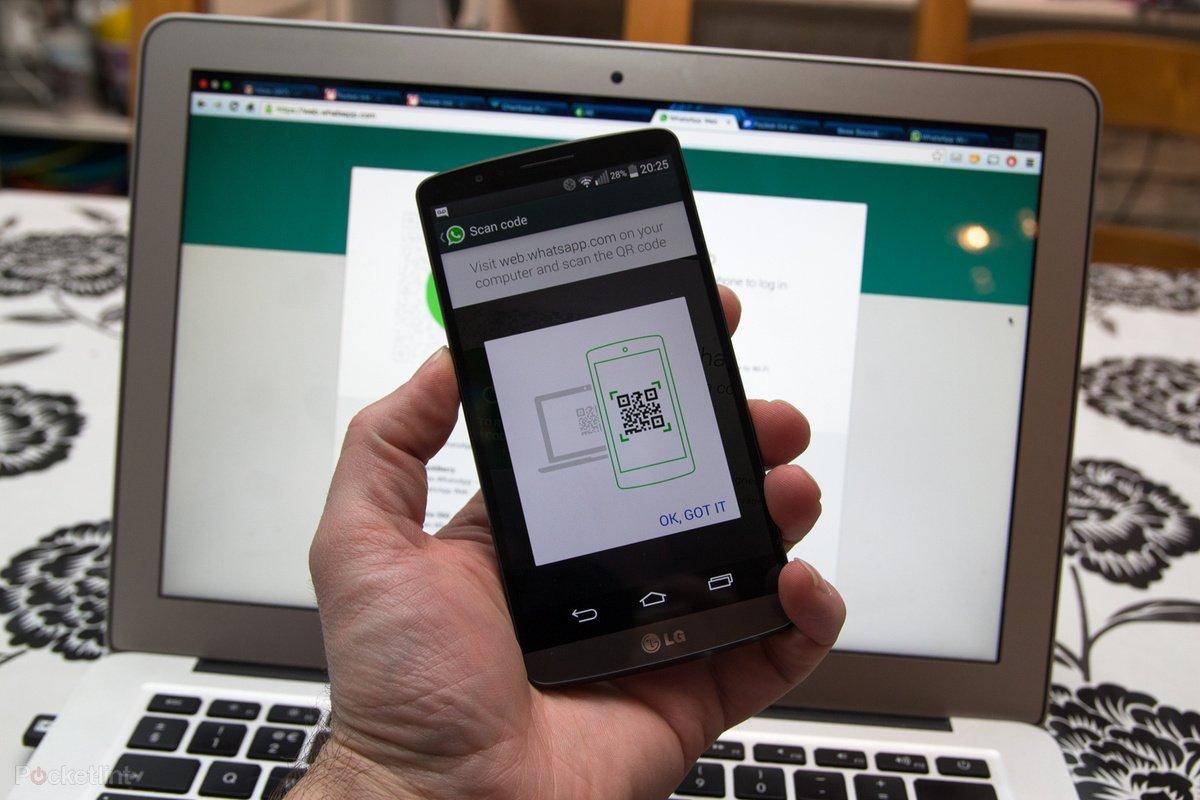 Whatsapp web — где найти на Андроиде
