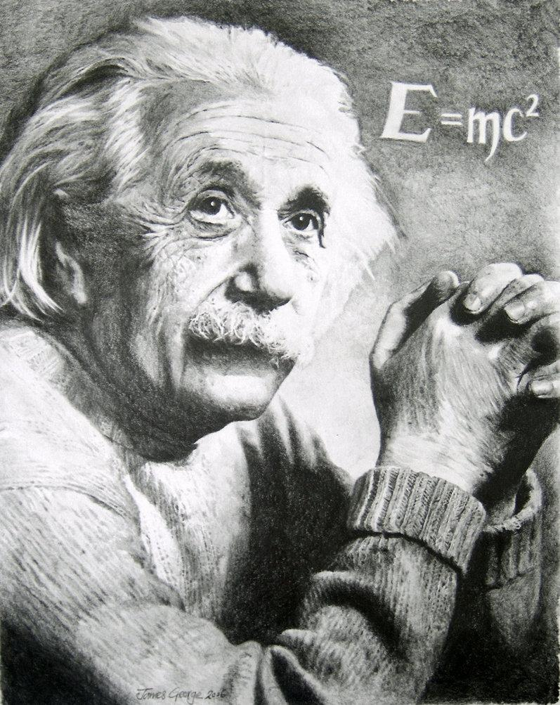 Общая теория относительности кратко и понятно