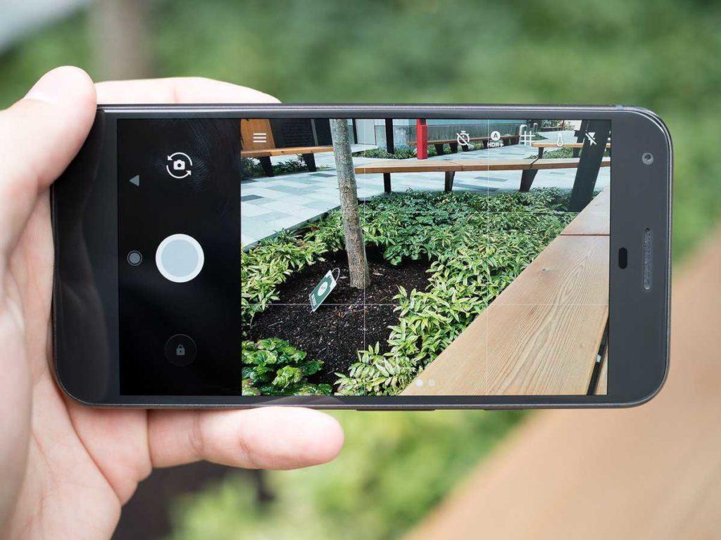 Что такое Camera2 API и как она работает в телефоне