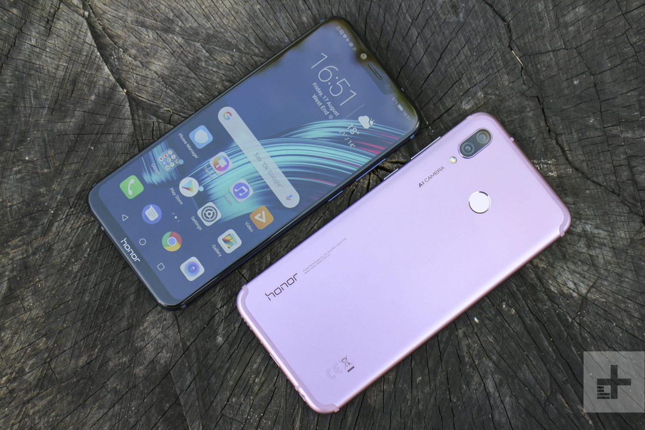 15 телефонов с лучшей камерой 2020 года до 20000 руб