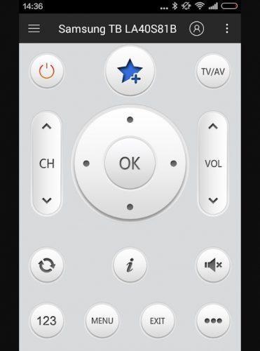 Как управлять телевизором через телефон