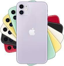 Айфон 11 - какой лучше