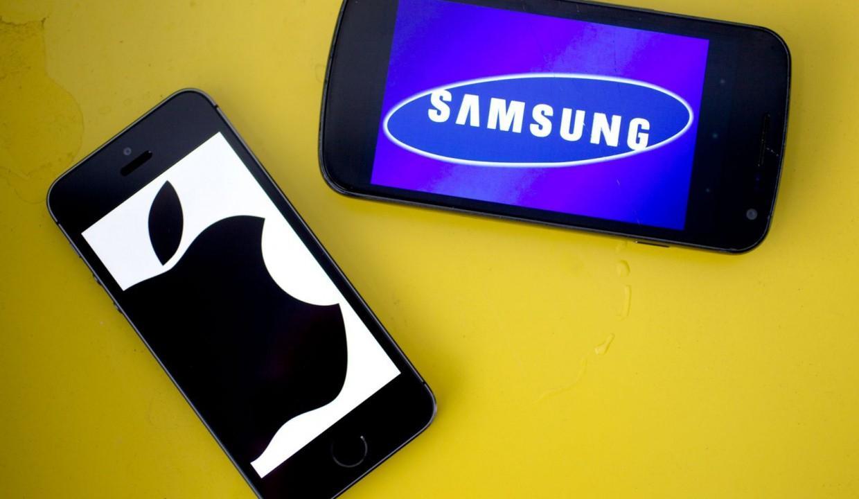 Какой телефон лучше — Айфон или Самсунг