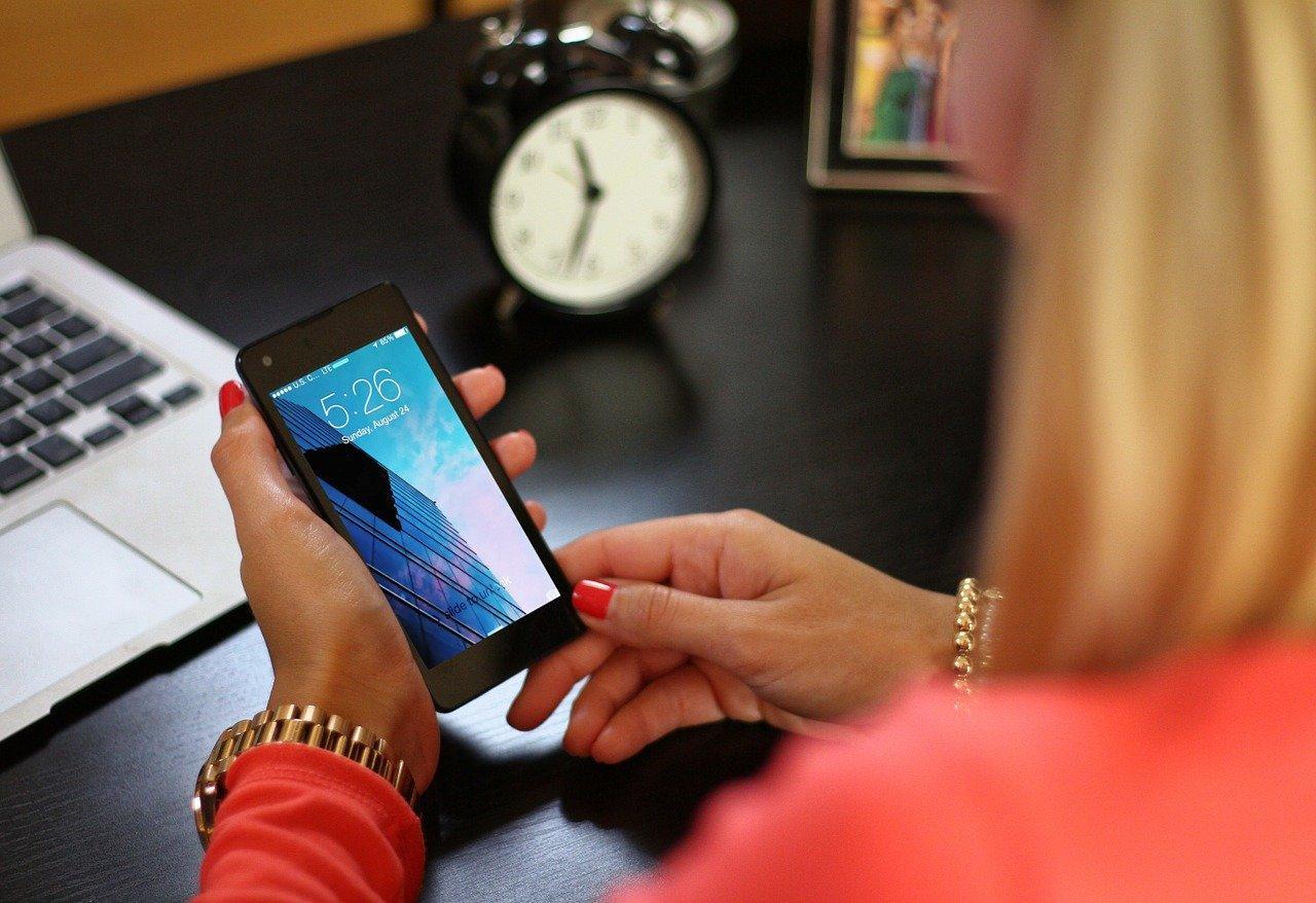 Как настроить интернет Мотив на Андроид