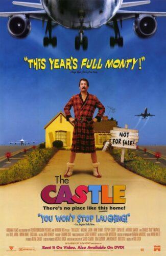 Замок (1997) – Фильм Про